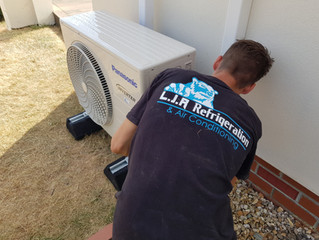 Let us help you go green with AIR SOURCE HEATING