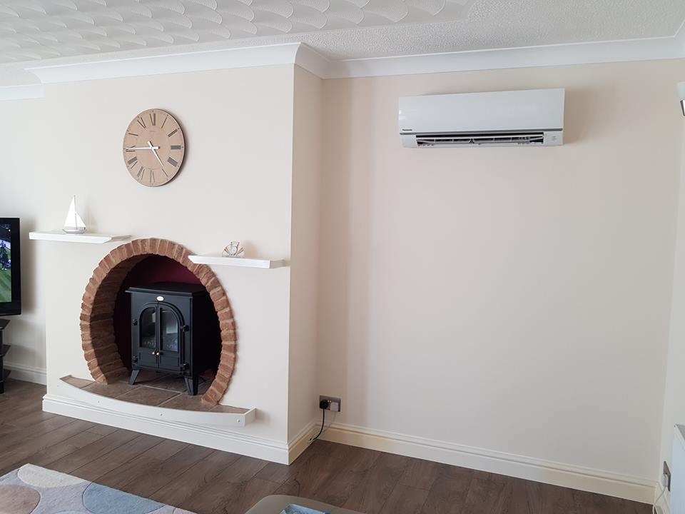 air conditioning cornwall