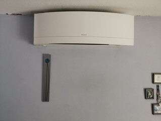 Air source servicing in Cornwall and devon
