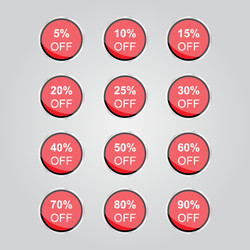 Discount Labels/Stickers