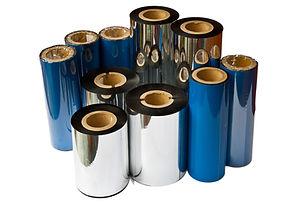 Premium Thermal Transfer Ribbon (TTR) is