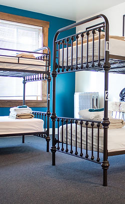 A 4 Bed dorm at 11th Avenue Hostel.jpg