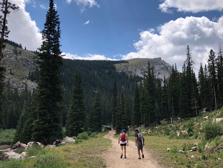 our favorite day hikes