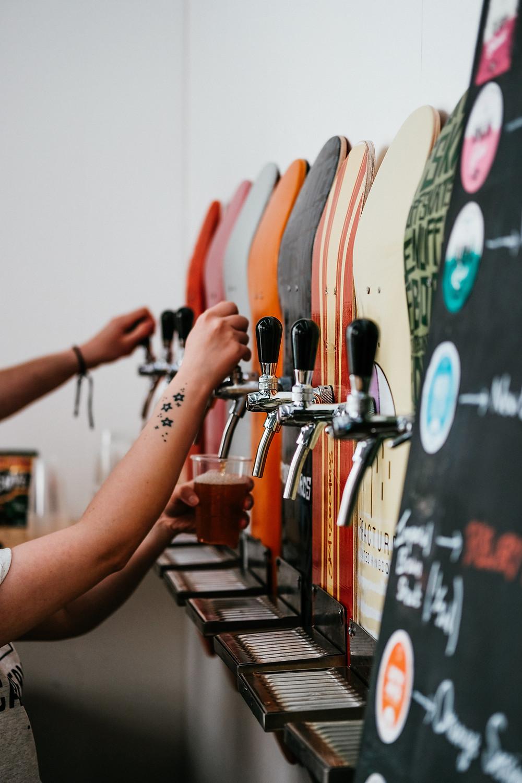Denvers Best Local Beers