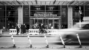 Storytelling, UX, and 6.5M subscribers — an example from the New York Times