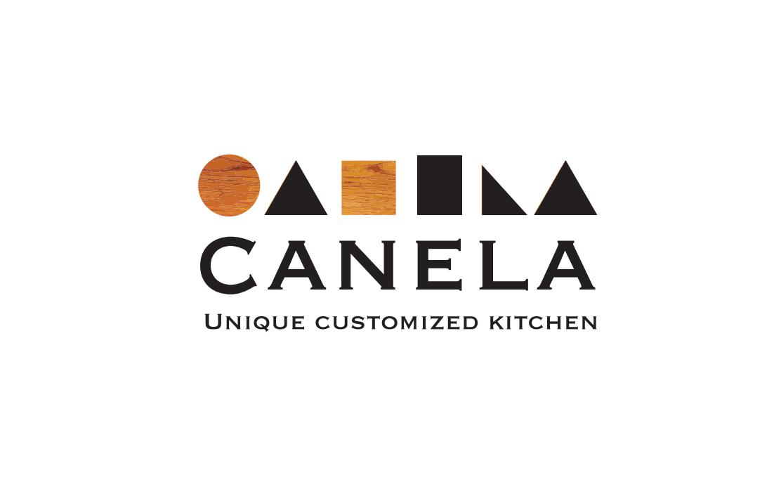עיצוב לוגו לחברת מטבחים
