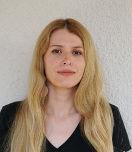 ילנה צ'ורילוב מנהלת אדמניסטרטיבית  ומדרי