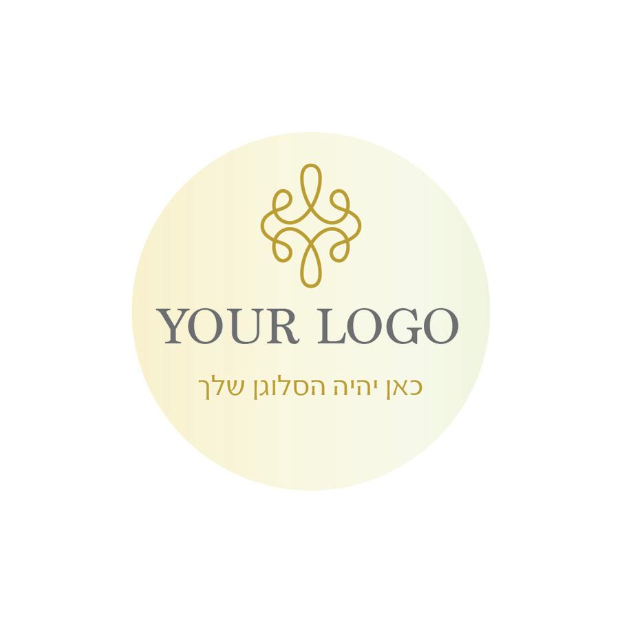 204 לוגו מק״ט