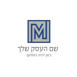 182 לוגו מק״ט