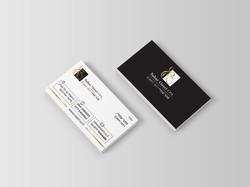 כרטיס ביקור לרו״ח