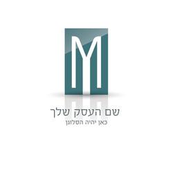 183 לוגו מק״ט