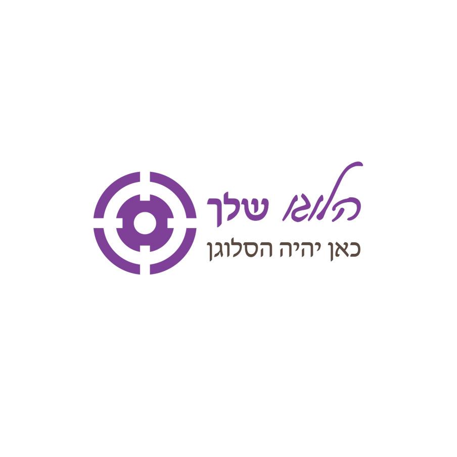 138 לוגו מק״ט