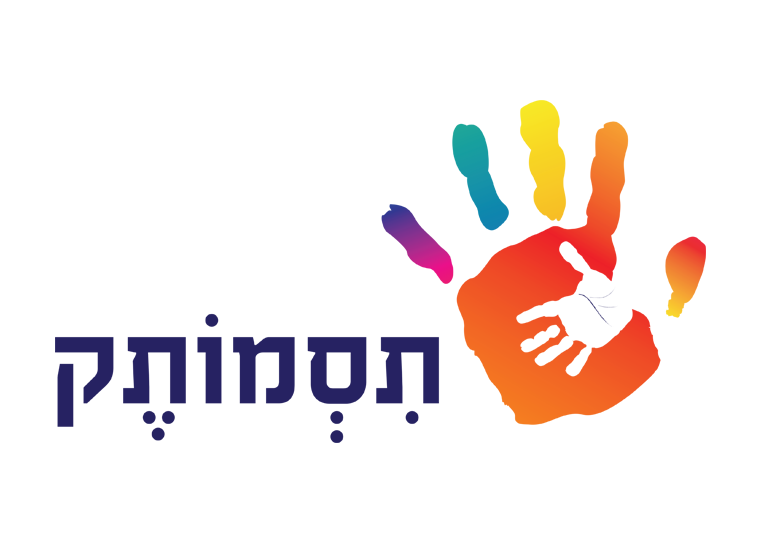 לוגו לעמותת תסמותק