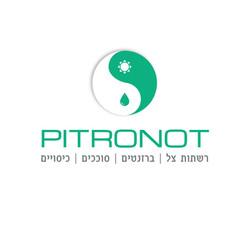 פיתרונות - לוגו תמונה