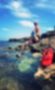 Beach Life with Bigfoot Venture - Dry Ba