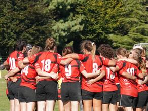 Albaladejo Rugby Club LausanneRC - GC Zurich Valkyries (24 -29)