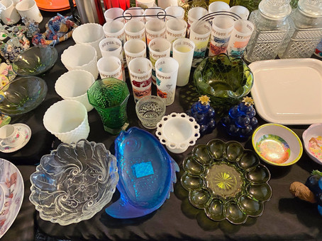 EOA is Hosting the Second Sale of the Weekend