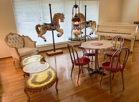 EOA HOSTS THE FIRST SALE OF THE WEEKEND ON FRIDAY, OCTOBER 16