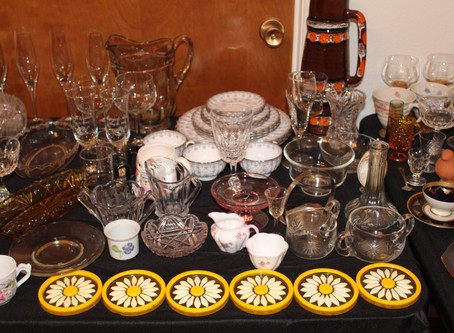Estate of Affairs is Hosting Two Fun and Exciting Estate Sales This Weekend