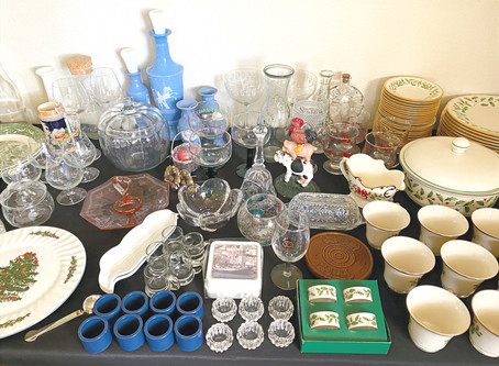 EOA Hosts the First Sale of the Weekend on Friday, September 25