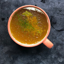 Ultra-Healing Bone Broth in 5 Easy Steps