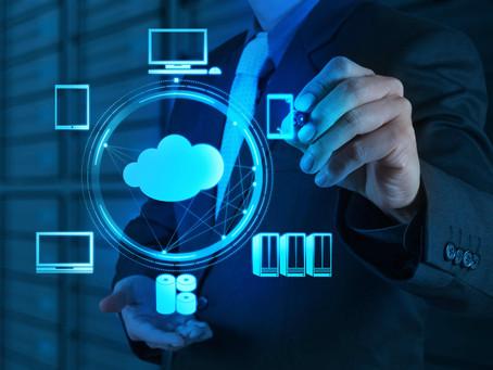 Vantagens PSS Cloud Server para seu negócio