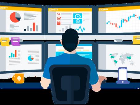 Entenda como monitorar a sua infraestrutura de TI!