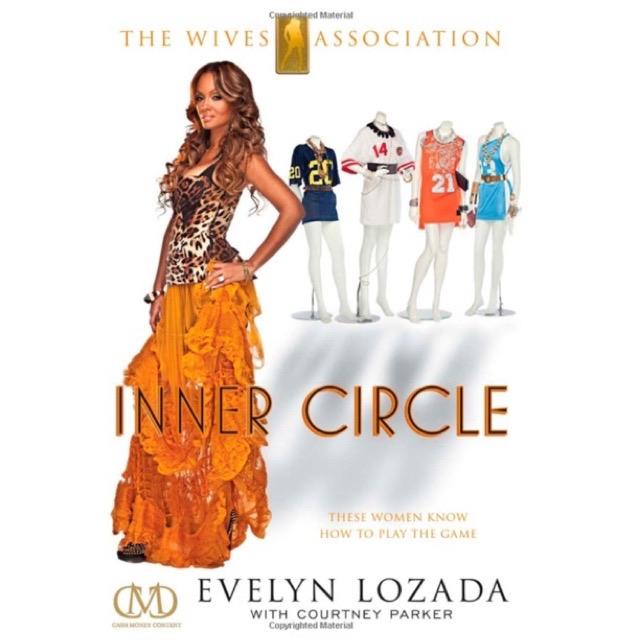 Evelyn Lozada Inner Circle style