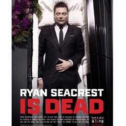 Ryan Seacrest Buy Life Campaign
