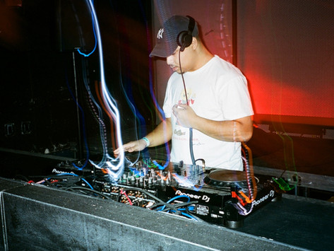 EQUISS - New Jersey DJ
