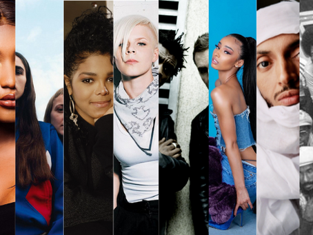 TOP 10 Songs Of The Week For 10 Of Your Every Moods