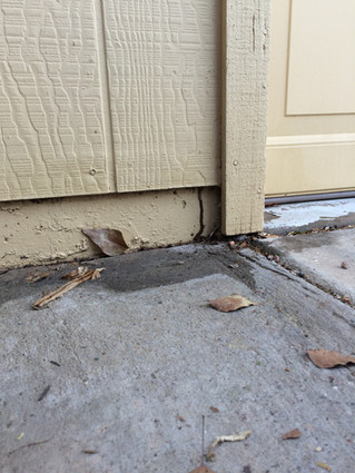 TERMITE WARRANTY - ARIZONA GUARANTEED PEST CONTROL SERVICES