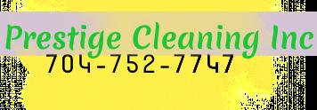 PRESTIGE CLEANING INC