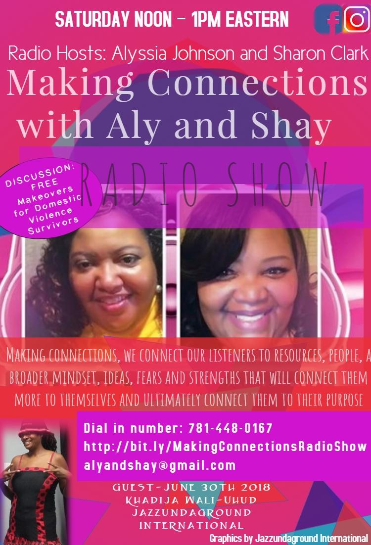 ALY & SHAY RADIO SHOW