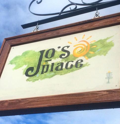 Jo's Place Pender