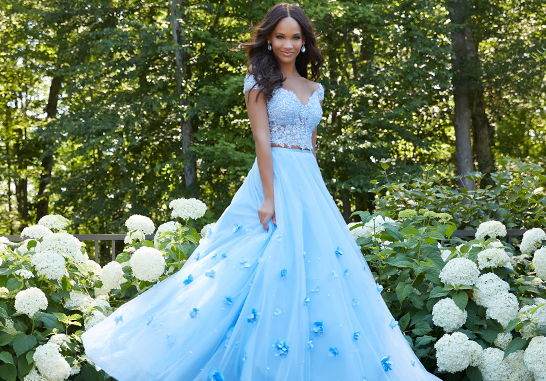 Formal Dress Fitting