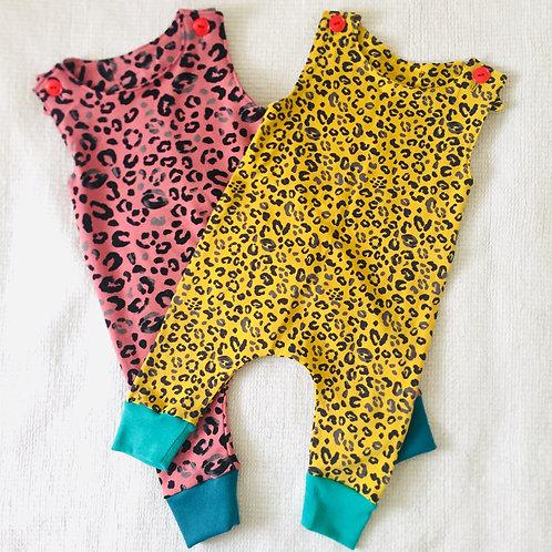 Bad Jelly Kids Clothing