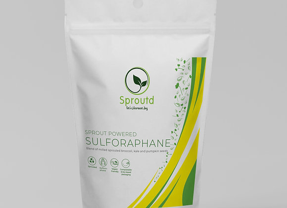 Sproutd