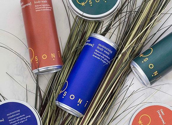 Ksoni Skincare