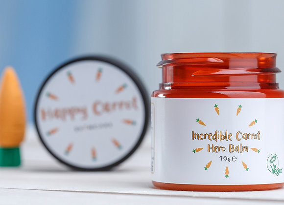 Happy Carrot Skincare