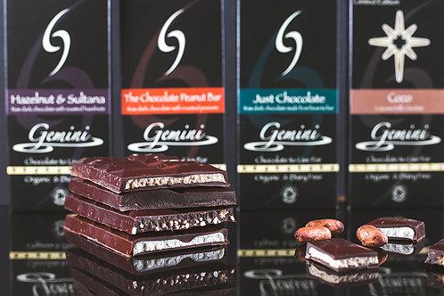 Gemini Chocolates