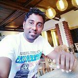 Dr Chris Vijay