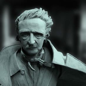 Edgar Allan Poe: 210 anos depois, grandioso como nunca