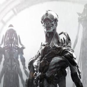 Entre monstros e distopias: quando ficção científica se converte em horror*