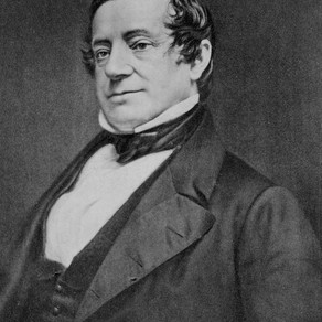 Washington Irving: a vida e a obra do autor que inspirou o Halloween