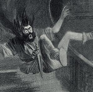 """""""O fantasma de Canterville"""": a conversão de horror em humor por Oscar Wilde"""