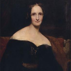 Criadora e criatura: o poder de Mary Shelley e seu Frankenstein*
