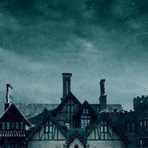 """The Haunting of Hill House: os espaços góticos e o """"infamiliar"""" de Freud como agentes do assombro*"""