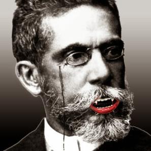 A pouco conhecida tradição da literatura de horror no Brasil
