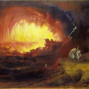 Bíblia e literatura de horror: como uma dialoga com a outra?